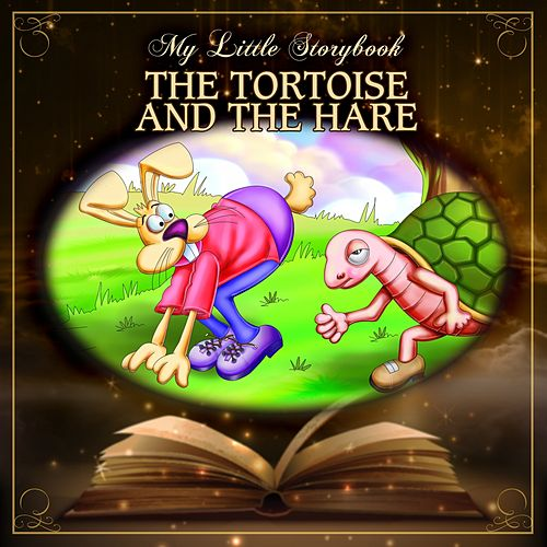 Play & Download My Little Storybook: The Tortoise And The Hare by Hollywood Actors | Napster