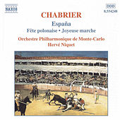 Orchestral Works by Emmanuel Chabrier