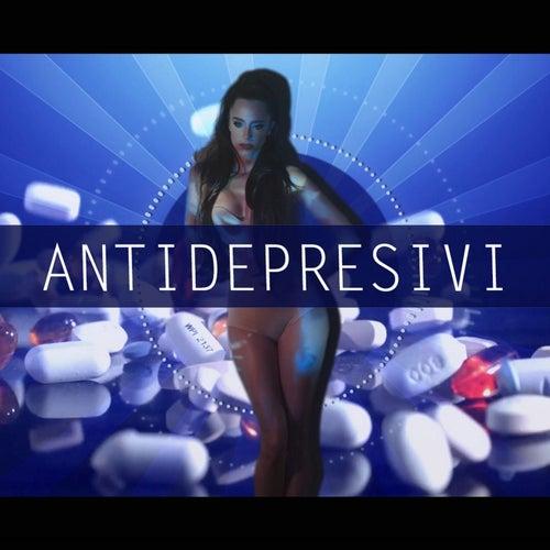 Antidepresivi by Sajsi MC