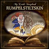 My Little Storybook: Rumpelstiltskin by Hollywood Actors