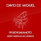 Merry Christmas Mr. Lawrence von David de Miguel