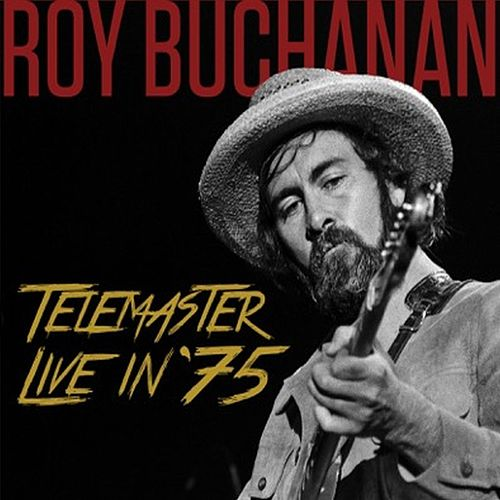 Play & Download Telemaster Live In '75 by Roy Buchanan | Napster