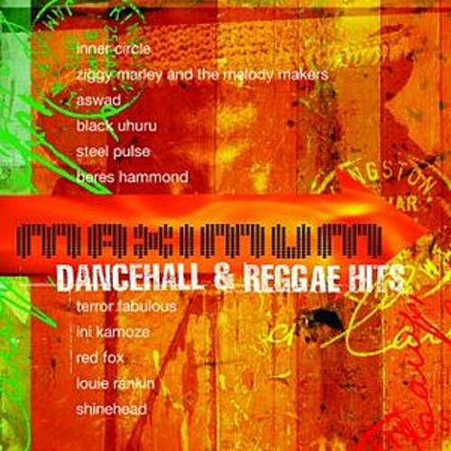 Maximum Dancehall & Reggae by Various Artists
