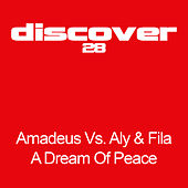 A Dream Of Peace by Aly & Fila