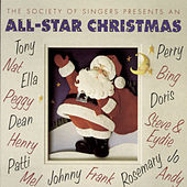 Play & Download The Society Of Singers Presents All-Star Christmas by Various Artists | Napster