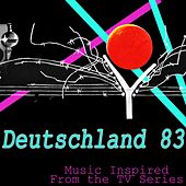 Deutschland 83 (Music Inspired from the TV Series) by Various Artists