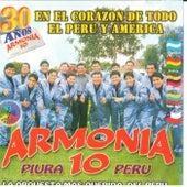 Play & Download 30 Años Armonía 10 by Armonía 10 | Napster