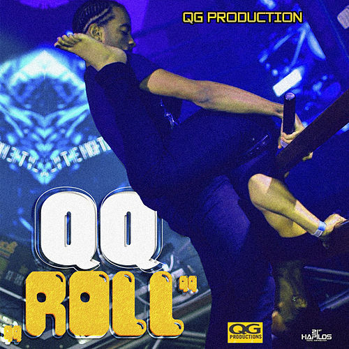 Roll - Single by QQ