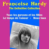 Francoise Hardy: The Definitive Collection de Francoise Hardy