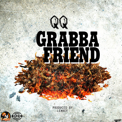 Play & Download Grabba Friend by QQ | Napster