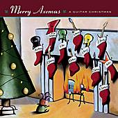 Merry Axemas: A Guitar Christmas by Various Artists