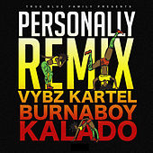 Play & Download Personally by Kalado | Napster