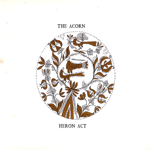 Play & Download Heron Act by The Acorn | Napster