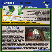 Play & Download The Re-Route by Panacea (Hip-Hop) | Napster