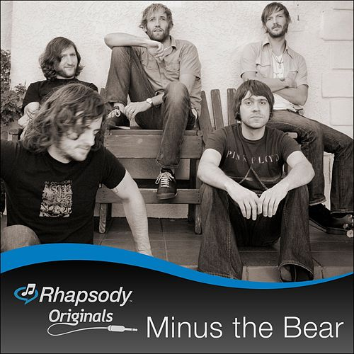 Play & Download Rhapsody Original by Minus the Bear | Napster