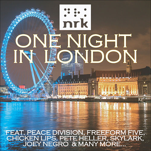 Play & Download One Night In London by Various Artists | Napster