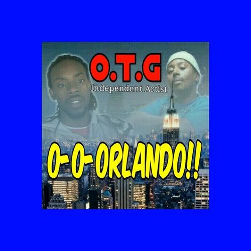 O-O-Orlando!! by O.T.G.