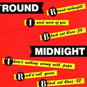 Play & Download 'Round Midnight by Round Midnight | Napster
