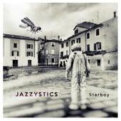 Starboy by Jazzystics