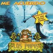 Play & Download Me Acuerdo by La Papis R.A.7 | Napster