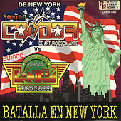 Play & Download Batalla en New York by Various Artists | Napster
