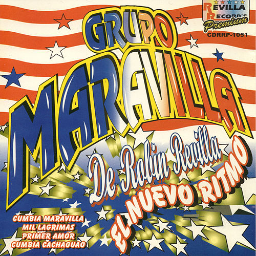 Play & Download El Nuevo Ritmo by Grupo Maravilla | Napster