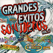 Grandes Exitos Sonideros, Vol. 2 by Various Artists
