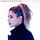 Forget Me Not by Jennifer Paige