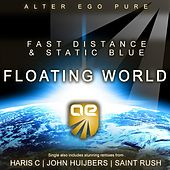 Play & Download Floating World by Fast Distance | Napster