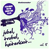 Jubel, Trubel & Heiterkeit, Vol. 8 by Various Artists