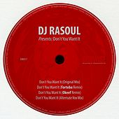 Play & Download Don't You Want It by DJ Rasoul | Napster