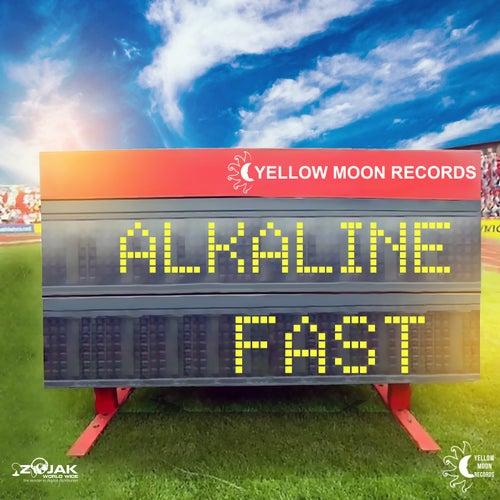 Fast - Single de Alkaline