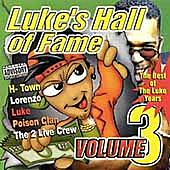 Play & Download Luke's Hall Of Fame Vol. 3 by Various Artists | Napster