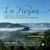 Play & Download La Tregua by Kathryn Goodson | Napster