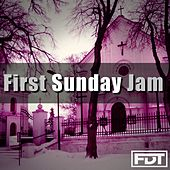 Play & Download First Sunday Jam by Andre Forbes | Napster