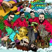 La Balada del Carranguero de Los Rolling Ruanas