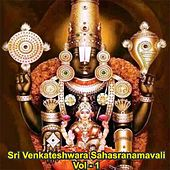 Sri Venkateshwara Sahasranamavali, Vol. 1 by Various Artists
