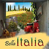 Play & Download Bella Italia by Various Artists | Napster