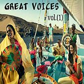 Play & Download Great Voices, Vol. 1 by Various Artists | Napster