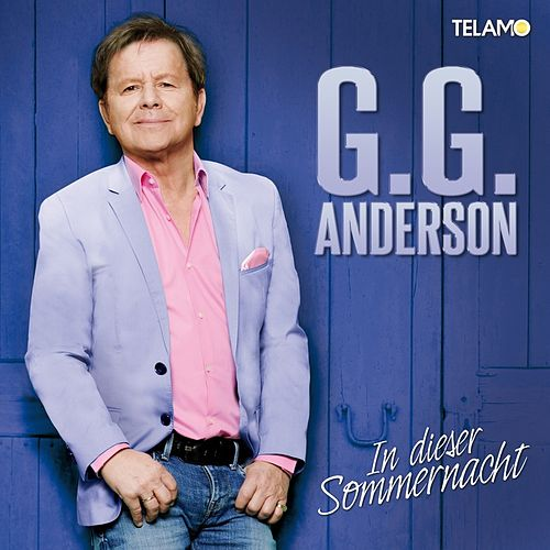 Play & Download In dieser Sommernacht by G.G. Anderson | Napster