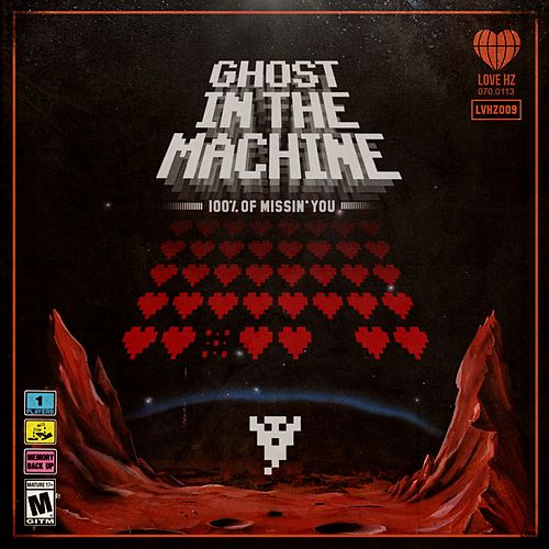 100% of Missin' You von Ghost in the Machine