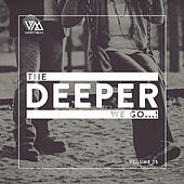 The Deeper We Go..., Vol. 25 by Various Artists
