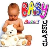 Baby Mozart Classic (Para la Relajación de Tu Bebé) by Baby Mozart Orchestra
