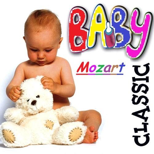 Play & Download Baby Mozart Classic (Para la Relajación de Tu Bebé) by Baby Mozart Orchestra | Napster