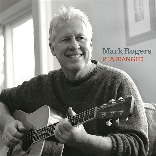 Rearranged by Mark Rogers