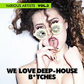 We Love Deep-House B*tches, Vol. 3 by Various Artists