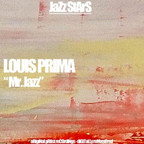 Mr. Jazz von Louis Prima