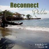 Reconnect Riddim by David Slademan Slade Slademan