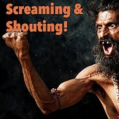 Screaming & Shouting by Various Artists
