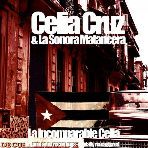 La Incomparable Celia de Celia Cruz